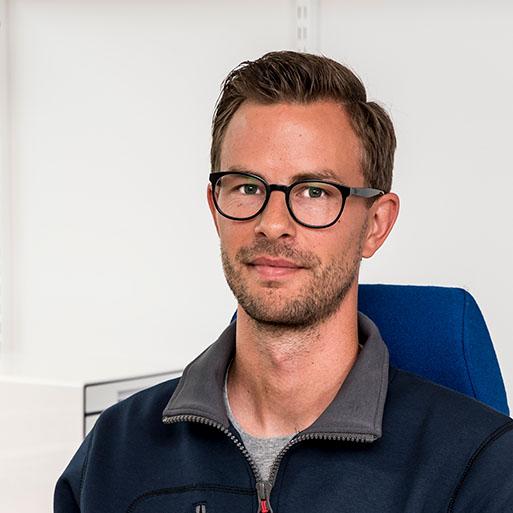 Sebastian Fernebring
