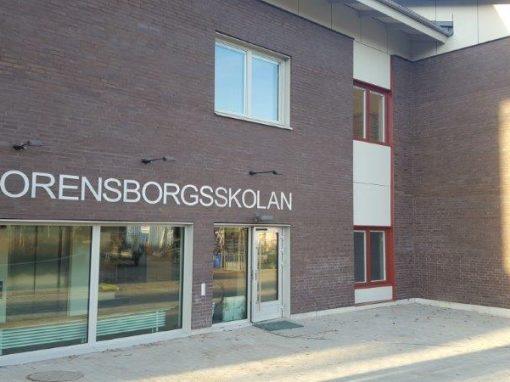 Lorensbergsskolan