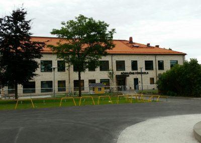 Rörsjöns förskola