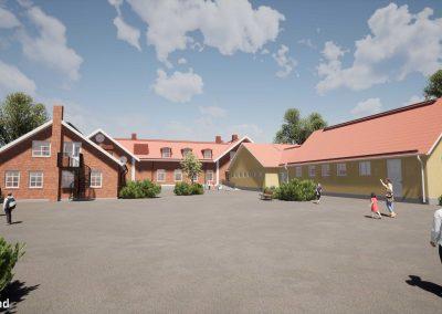Slöingeskolan