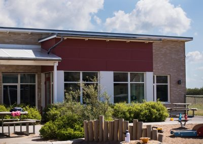 Eleshults förskola