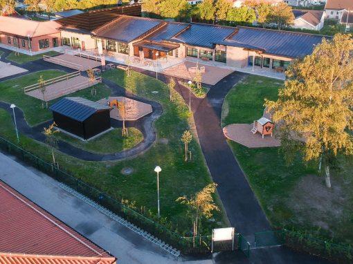Brogårda förskola