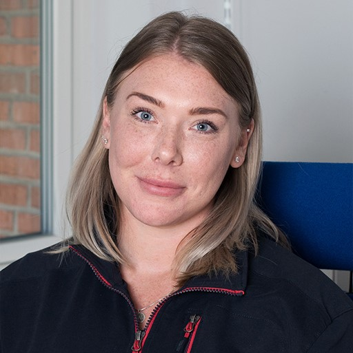 Amanda Wilsmark