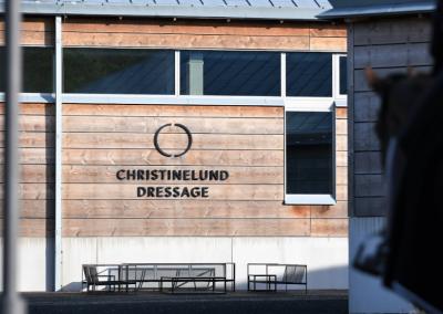 Christinelunds