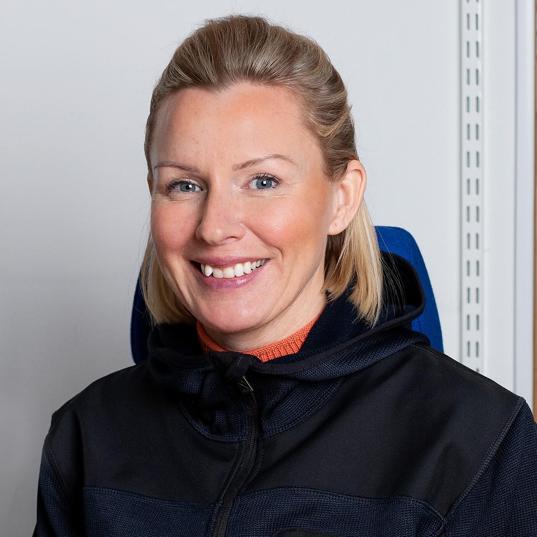 Charlotte Thornberg