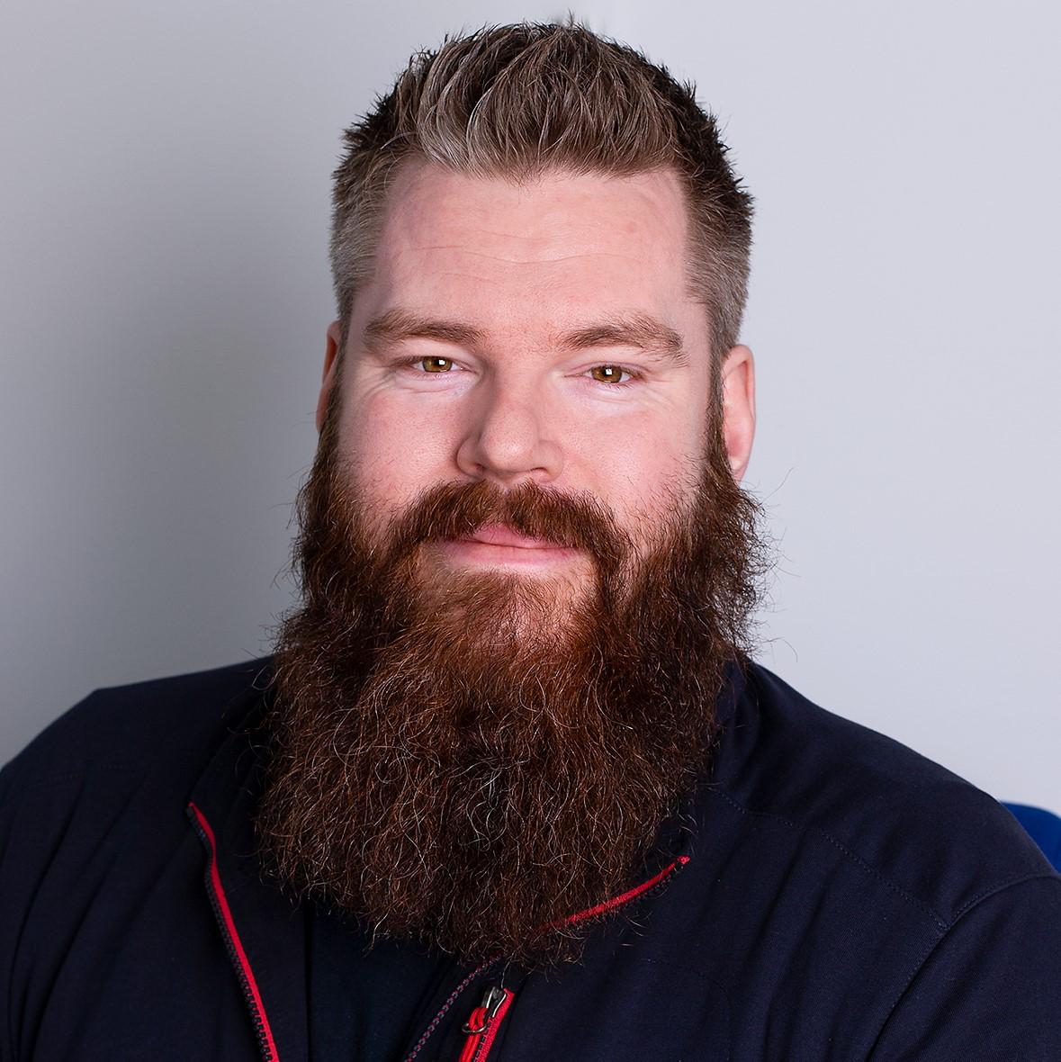 Daniel Gudmundsson