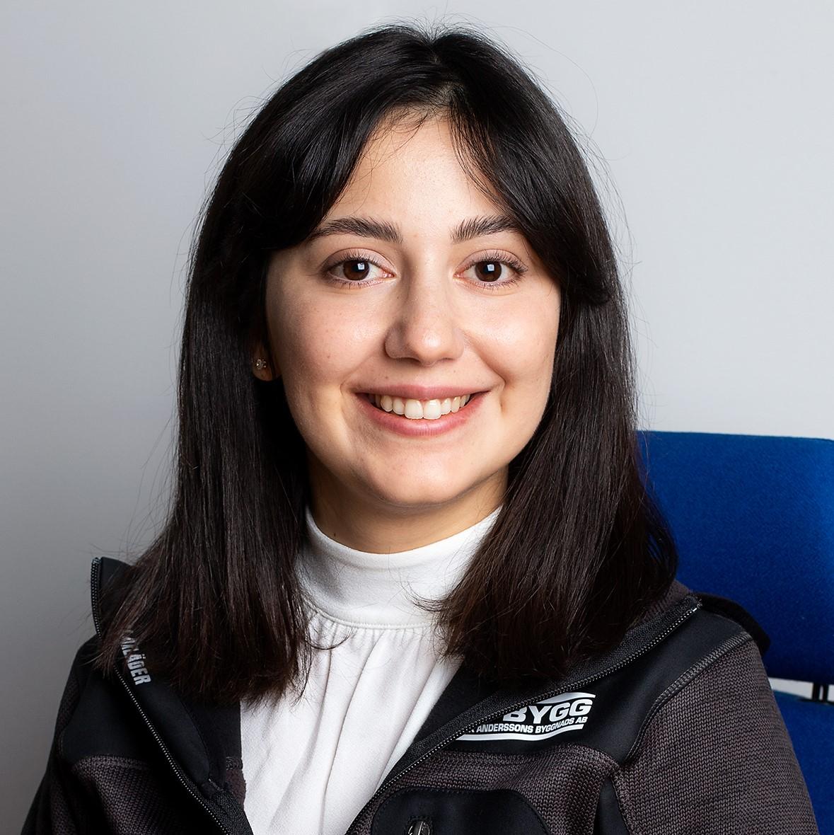 Sara Tamim