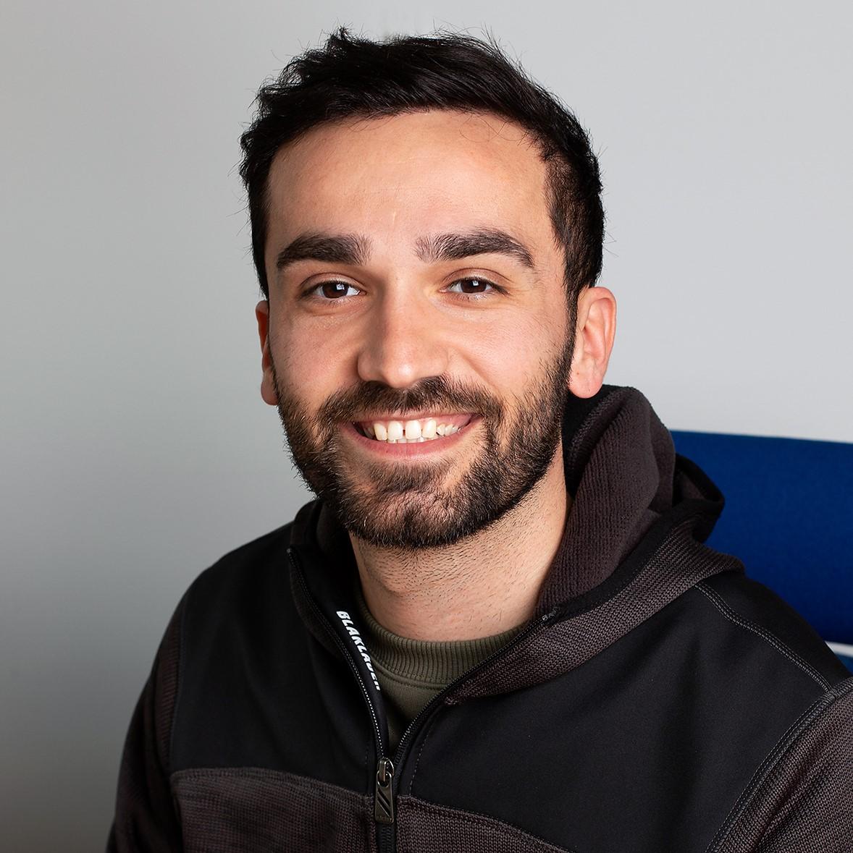 Benjamin Muhamet Ahmeti