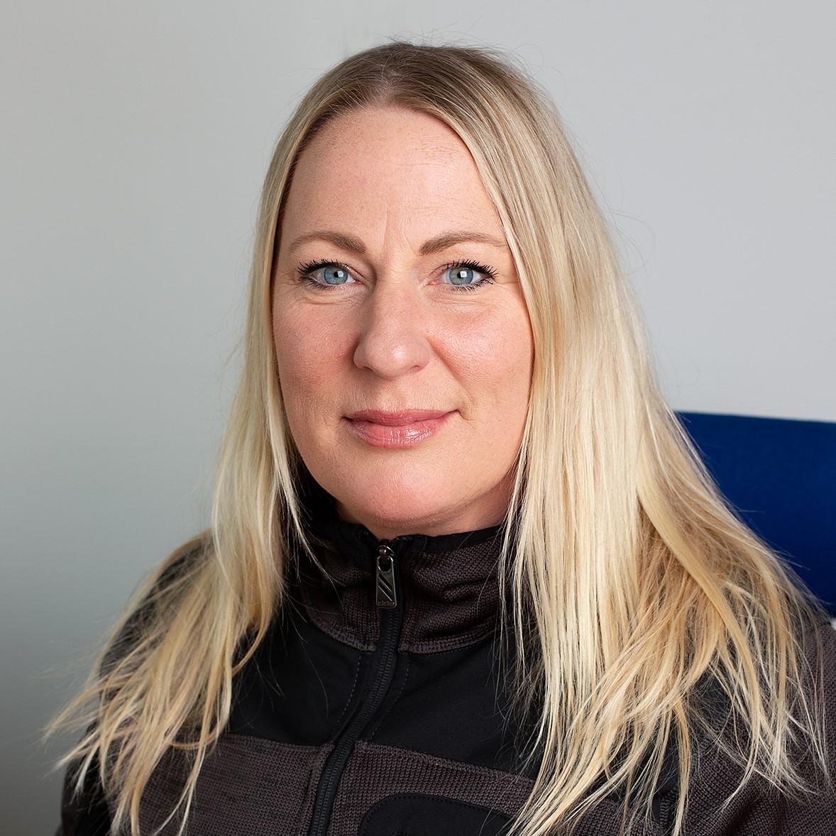 Marie Hofvendahl