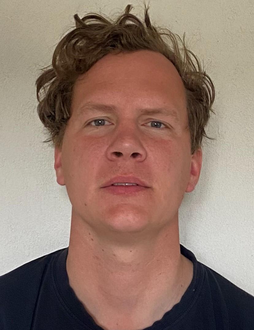 Olof Bratten Hill