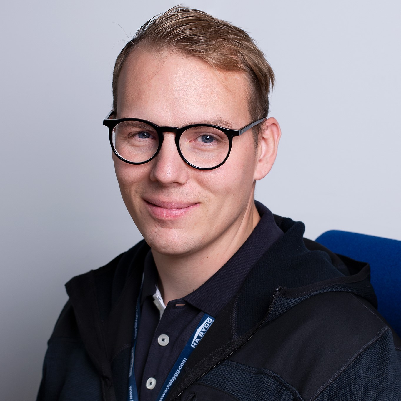 Daniel Hallström