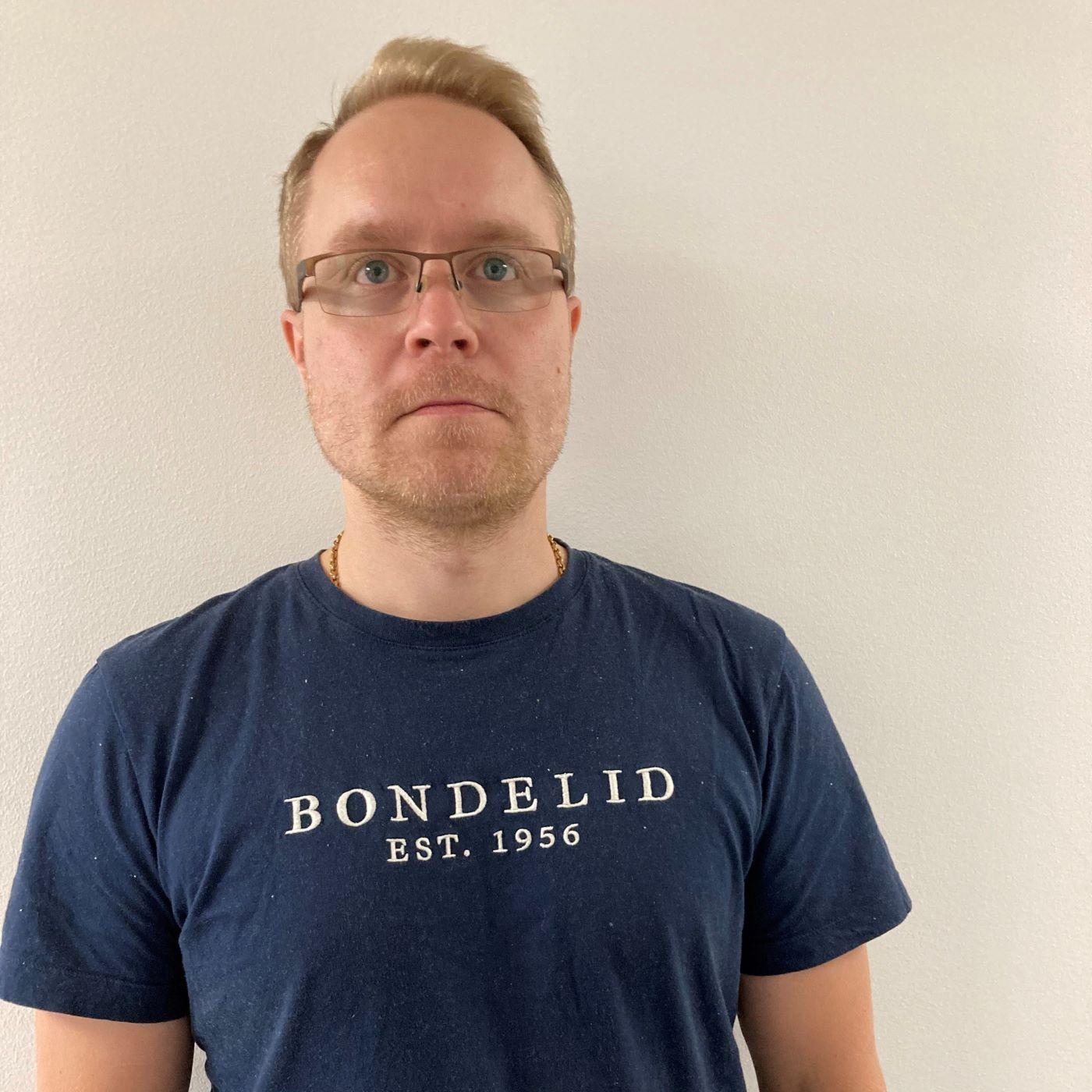 Pontus Rosdahl